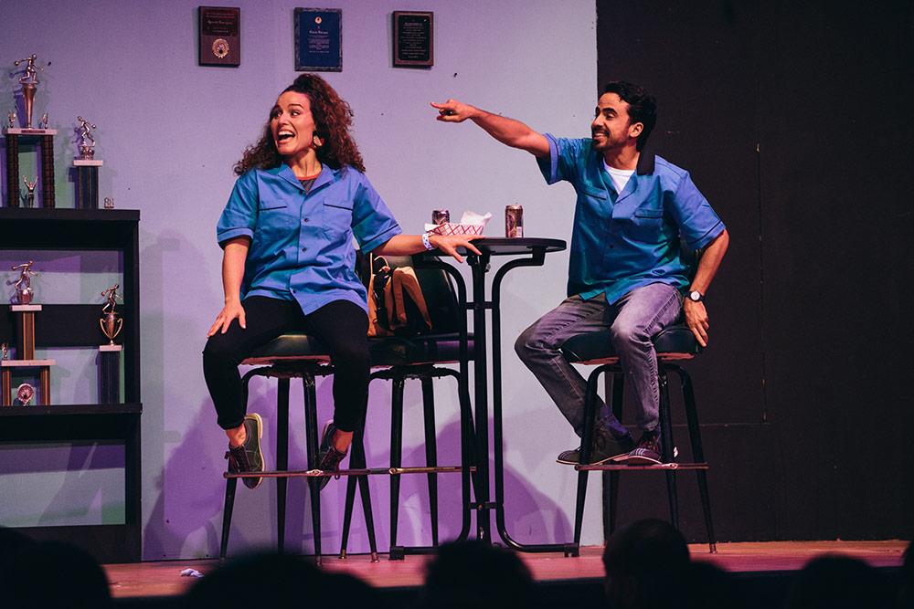 Teatro Breve presenta: Retrógrado (2019) - Teatro Shorty Castro