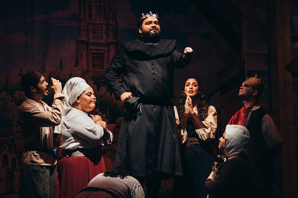 Teatro Breve presenta: Santurcia II (2020) - Teatro Shorty Castro